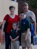 Holy Family Family